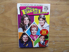 The Facts of Life - The Complete First and Second Seasons (DVD, 2006, 4-Disc Set