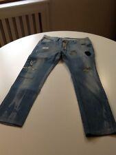 Dsquared2 jeans uomo taglia 48 e 50. serie ALOHA x collezionisti. made in italy!