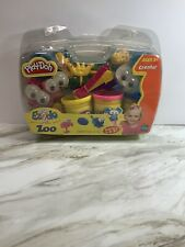 Play-Doh~Clay ~ EZ~2~Do Zoo Toy ~ New in box ~ FREE SHIPPING Keep kids busy