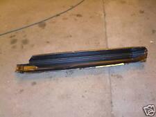 Porsche 911 Dansk repair sill Right