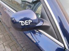 el. Außenspiegel rechts VW Passat 3B 3BG indigoblau LB5N Spiegel blau