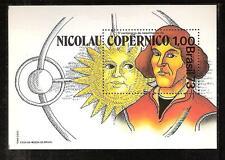 BRAZIL # 1301 MNH COPERNICUS POLISH ASTRONOMER