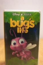 Disney A BUG'S LIFE VHS VIDEO