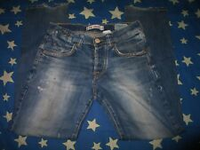 LTB Jeans Ripped Destroyed Distressed OSLO X Tapered size 29 to 30