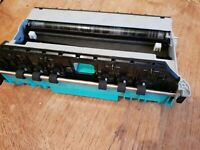 HP printer part pagewide pro mfp 477dw ink drawer