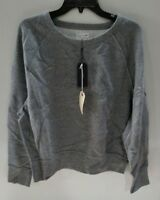 Rag and Bones Women's Grey Sweatshirt Size L W28C58U3