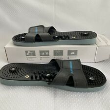 IQ Massager Slippers NEW in box - for use with a Tens Unit Not Included