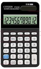 Nueva Calculadora De Escritorio Calculadora Solar Multifunción Electrónico gran pantalla de 12 dígitos