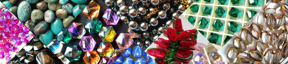 RARE Vtg Lot of KaiYue Lijing Crystal Teardrop Pendants 30 x 20mm VMD 76pcs