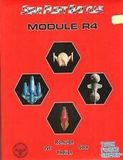 Star Fleet Battles: Module R4 Romulan, ISC, Gorn, Tholian ADB 5609