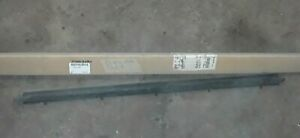 GM OEM Door Window Belt Weather Strip-Belt Weatherstrip 15591435