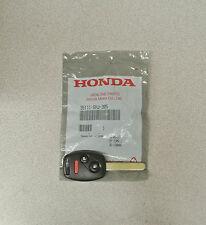 OEM Honda Ridgeline 08 Fit-S 05-10 Odyssey LX Remote Key 3 Button 35111-SHJ-305