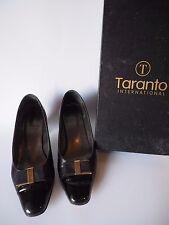 "Size 7 ""Taranto"" Gorgeous Ladies Leather Shoes. Good Condition. Bargain"