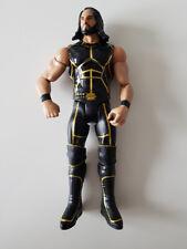 WWE Tough Talkers Talking Wrestling Figures Seth Rollins Mattel Toys