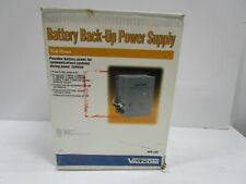 VALCOM BATTERY BACK-UP SUPPLY VPB-260 NEW OPENED BOX SEE PHOTOS