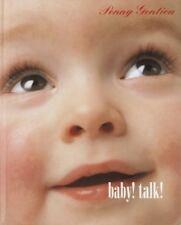 NEW - Baby! Talk! by Gentieu, Penny