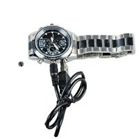 8GB Watch Video Recorder-Hidden Camera DVR Waterproof Camcorder 1280x960