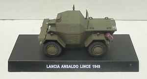 Lancia Ansaldo Lince 1949, 1/43, Finshed Model, Metal, New
