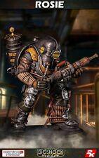 Bioshock Big Daddy Rosie Gaming Heads Pre order