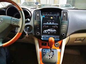 For Lexus RX330 Car GPS Navigation System Headunit Radio Stereo Autoradio Player