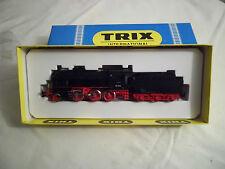 Trix Express 52 2425 00 BR 54 1556 DB Schlepptenderlok Dampflok schwarz OVP
