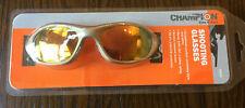 Champion 40602 Shooting Glasses - New