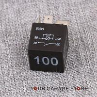 #100 Relais Arbeitsrelais 7M0951253A Für VW Golf Polo Sharan Audi A3 A4 A6