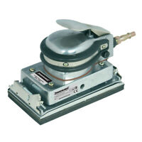 Druckluft- Schwingschleifer, 90x170x12 mm