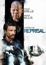 Reprisal ( DVD, 2018 )