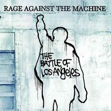Rage Against the Mac - Battle of Los Angeles [New CD] Germany - Import