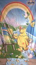 drap housse de couette et taie CASIMIR ( TF1 l'île aux enfants) FRANCE 2003