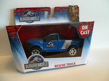 DODGE RESCUE TRUCK : JURASSIC WORLD ~  NEUF