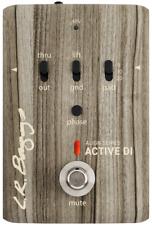 LR Baggs Align Active DI All-Discrete Active DI Pedal