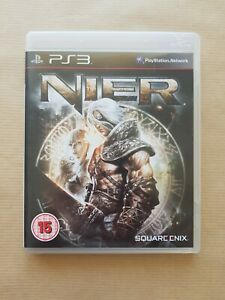 NIER - PS3 - OCCASION