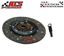 ACS Stage 2 Clutch Disc+Alignment Tool for 07-13 Nissan 370z Infiniti G37 3.7L