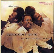 Thelonious Monk - Brilliant Corners [New CD] Rmst