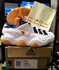 VINTAGE ADIDAS EQUIPMENT TYPHOON TRAINERS FEET YOU WEAR 1997 SIZE 5 NEW BOXED