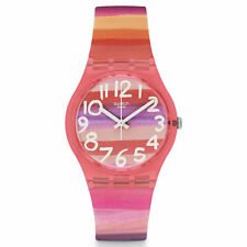 Reloj Swatch Damas Astilbe GP140