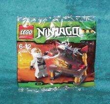 LEGO NINJAGO: Hidden Sword Polybag Set 30086 BNSIP
