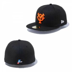 NEW ERA 59FIFTY Fitted Cap NPB On Field Yomiuri Giants Home Fast Shipping Japan