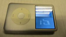 Silver Apple 80gb iPod with Video 6h Gen 2Z8311K6Y5N