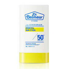 [The Face Shop] Dr.Belmeur Uv Derma Mineral Sun Stick Spf50+ Pa+ 20g