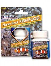 Nano Reef Small Marine Fish Food Pellet Ocean Nutrition 15g