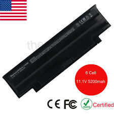 New Battery for Dell Inspiron Type J1KND N5050 N4010 N5110 04YRJH WT2P4 07XFJJ