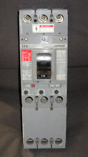 Siemens ITE Breaker CFD63B175 175A 200k Amp Trip @ 480V