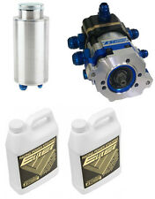 KSE TANDEM X DIRECT DRIVE PUMP KIT,POWER STEERING & FUEL,ALCOHOL,LATE MODEL,MOD