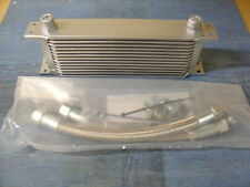 NEW AUSTIN MINI COMPETITION RACING 13 ROW OIL COOLER AND HOSE KIT ARA221