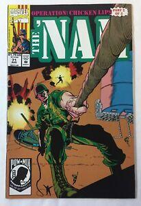 1992 Marvel Comics THE NAM #71