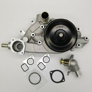 JWP0098 Jayrad Water Pump & THERMOSTAT Holden Commodore VE, VF L76 L98 LS2 & LS3