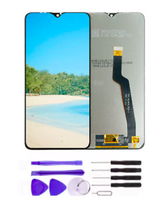 Samsung Galaxy A10 A105 Replacement LCD Touch Screen OEM UK Stock